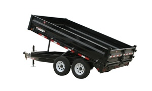 All Out Hauling, LLC: $50 for $100 Worth of Services — All Out Hauling, LLC