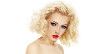 Studio 52: Makeover Photoshoot For Two With Framed Print £19 at Studio 52 (90% Off)