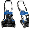 Snow Joe 40V Cordless Electric Snow Blower (Manufacturer Refurbished)