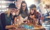 Nevada Homes for Youth - Paradise: Game Night Admission for One or Two at Nevada Homes For Youth (Up to 55% Off)