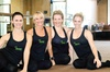 Island Health & Fitness - Simi Valley: Five Barre Classes or One Month of Unlimited Classes at Island Health & Fitness (Up to 59% Off)