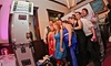 Nexus Productions Inc. - Oklahoma City: $500 for a Five-Hour Photo-Booth Rental from Nexus Productions Inc. ($1,000 Value)