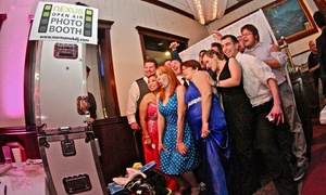 Nexus Productions Inc.: $500 for a Five-Hour Photo-Booth Rental from Nexus Productions Inc. ($1,000 Value)