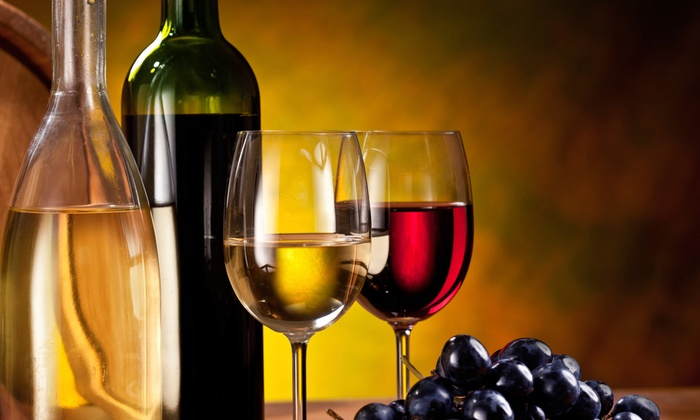 Hillgrove Wine Cellars and Bistro - Western Springs: $49 for Assortment of Six Bottles of Wine at Hillgrove Wine Cellars and Bistro ($99 Value)