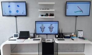 Bodyhealth Rehazentrum Berlin: Chiropraktische Behandlung, optional mit der Wirbelsäulenanalyse, im Bodyhealth Rehazentrum Berlin (bis zu 59% sparen*)