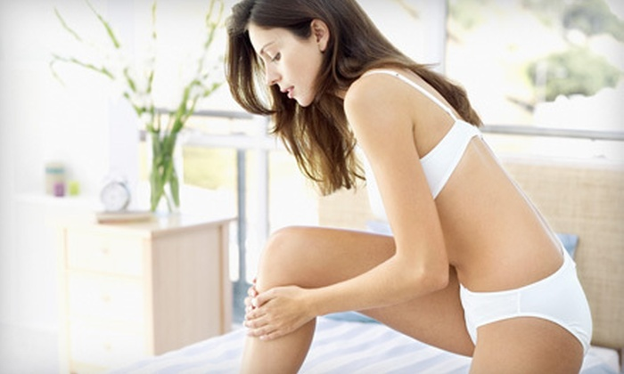Allure Aesthetic Associates - Mount Washington: One, Two, or Four Skin-Tightening Treatments at Allure Aesthetic Associates in Mount Washington (92% Off)