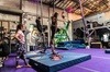 Up to 45% Off Classes at The Movement Sanctuary