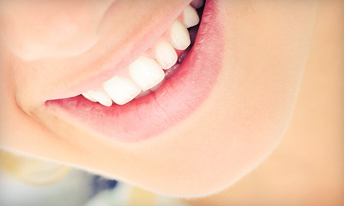 Arts & Crafts Dental - Tyler Park: $69 for a Dental Exam with Consultation, Full X-rays, and Cleaning at Arts & Crafts Dental ($236 Value)