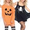 Leg Avenue Halloween Jersey Dress