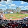 $6 for ACC Baseball Tournament Game