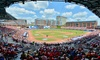 2016 ACC Tournament - Durham Bulls Athletic Park: ACC College Baseball Tournament Game on May 24–26
