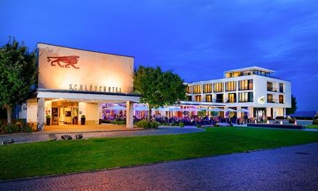 Kassel - Doppelzimmer oder Suite für Zwei mit Frühstück, Wellness und Dinner im 4* Schlosshotel Ba