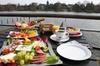 Großes Frühstück an der Havel