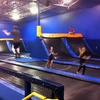 Up to Half Off Indoor Trampoline Park Passes at Cosmic Jump