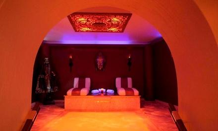 Bagnères de Luchon : 1 à 3 nuits, petit déjeuner, boisson de bienvenue et spa en option à lhôtel & Spa Les Lilas pour 2