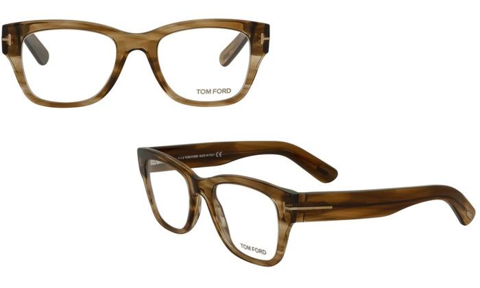 08afd748915 Tom Ford Optical Eyewear