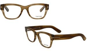 Tom Ford Optical Eyewear