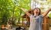 Up to 36% Off Camping at KOA Campground Williamsburg