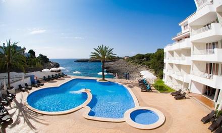 ✈ Majorque : 7 nuits pour 1 pers à lhôtel Pierre & Vacances Mallorca Portomar avec vols A/R depuis Marseille