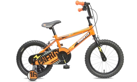 12″, 14″ or 16″ Wheel Avocet Kids' Single Speed Bicycle With Free Delivery