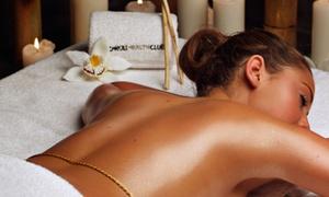 Caroli Health Club Madrid Serrano: Ritual de belleza corporal a elegir desde 29,90 € en Caroli Health Club Madrid Serrano, 2 centros disponibles