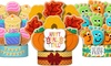 Corso's Cookies: Cookie Bouquets from Corso's Cookies (Up to 54% Off)