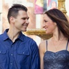 74% Off Engagement Photo-Shoot Package