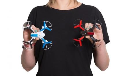 2er-Set Kampfdrohnen Sky Fighters 44,99 € - Spielzeug