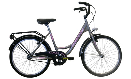 Bicicletta unisex Masciaghi Holland New Style