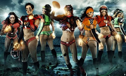 image for Legends Football League Austin Acoustic Game vs. Atlanta Steam on Saturday, May 5, at 7 p.m.