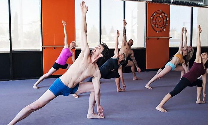 Body Yoga - Lincoln: One or Two Months of Unlimited Classes at Body Yoga (Up to 79% Off)