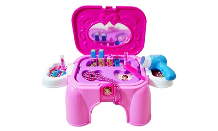 Beauty Play Set Including Delivery