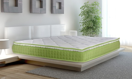 matelas m moire de forme bambou palm beach avec surmatelas int gr marque reca bedding avec ou. Black Bedroom Furniture Sets. Home Design Ideas