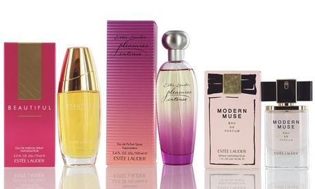 Best of Estée Lauder Fragrances for Women