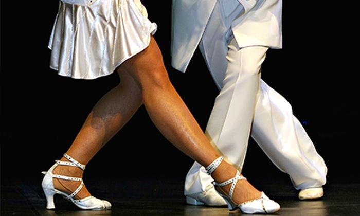 Leneghan Academy of Irish Dance - Westlake: $83 for $150 Worth of Services at Leneghan Academy of Irish Dance