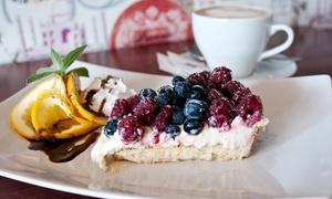 Cafe du Monde: Kawa lub herbata (14,99 zł) i ciasto (24,99 zł) dla dwojga w Café du Monde (do -48%)