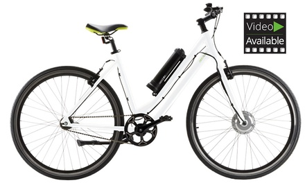 aerobike x ride electric bikes
