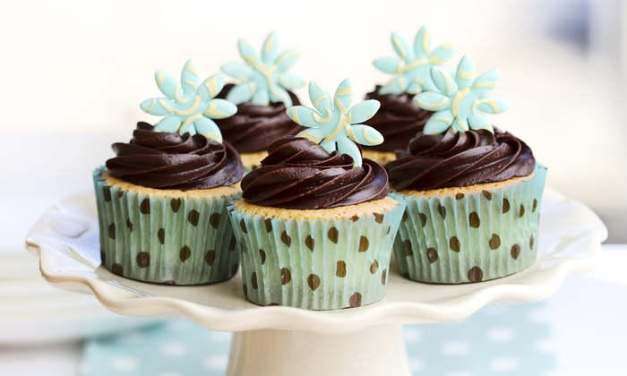 D'sserts - Tampa Bay Area: $15 for $30 Worth of Cupcakes — D'Sserts