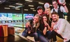 Up to 56% Off Bowling and More at Andy B's