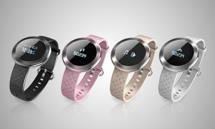 Bas-Tek ET01 Smartwatch