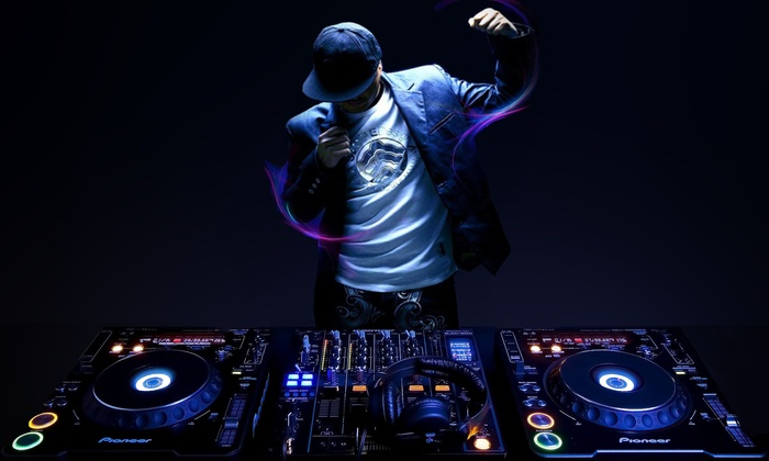 GroundUpMultimedia - Long Island: $440  for Four Hours of DJ Services and Lighting from GroundUpMultimedia ($800 Value)