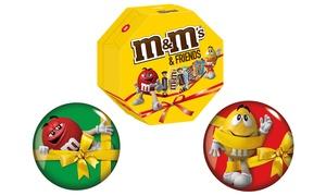 M&M'S Box métal/M&M's® & Friends