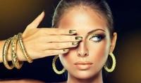 Cours dauto-maquillage professionnel pour 1 personne à 79,90 € au studio Smart & Make up