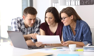 96% Off Accredited MBA & Master's degree of your choice at ENEB