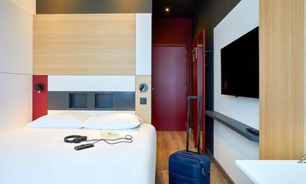 Ostende : chambre Double avec petitdéjeuner en option à l\'Ibis ...