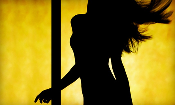 Pole Chicks - Downtown Rockford: Three, Six, or Nine Pole-Dancing Classes or Private Pole-Dancing Party for Up to 10 at Pole Chicks (Up to 71% Off)