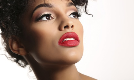Two-Hour Contouring and Highlighting Masterclass at iMakeup Studio, Eight Locations (63% Off)