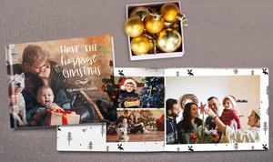 Layflat Imagewrap Hardcover Photobooks (24 Pages)