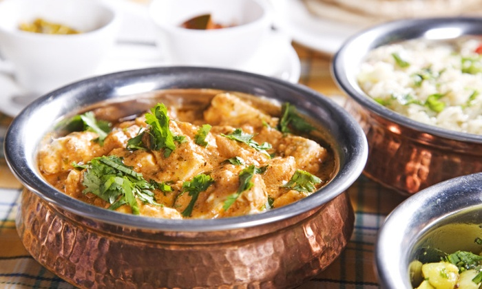 indiase gerechten