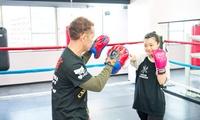 ≪フィットネス&ボクシング 1ヶ月施設利用し放題/入会金込≫最終受付21時・女性限定 @K WORLD3